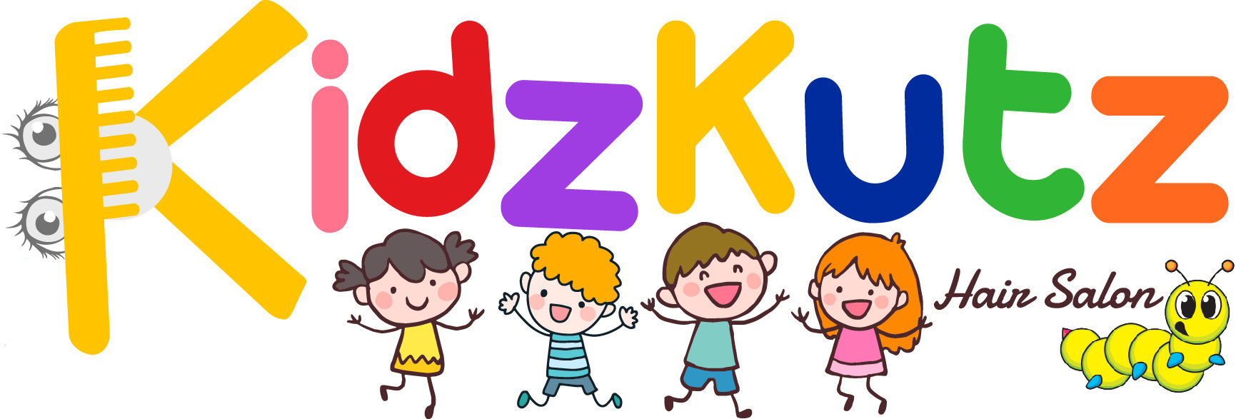 KidzKutz Kids Salon